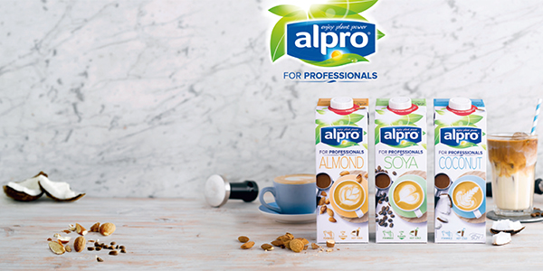 Alpro Professional